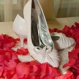 Волшебные туфельки для золушки невесты
