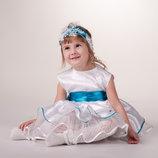 Прокат карнавальный костюм Киев-Борисполь костюм снежнки