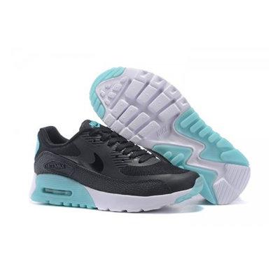 Женские кроссовки Nike Air Max 90 HyperLite - черные