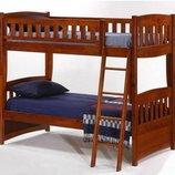 Двухъярусная кровать-трансформер Эстелла