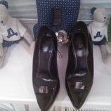 Улетные туфли итальянской фирмы Nando Muzi