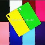 Чехол матовый на Sony Xperia M4 Аква