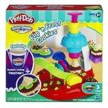 Игровой набор Фабрика печенья Play-Doh. Оригинал от Hasbro.