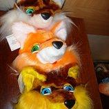 Продам красивый ,яркий костюм лисичка, лиса