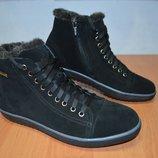 отличные мужские зимние ботинки