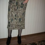 юбки женские миди Распродажа разные размеры