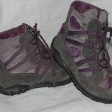 Термо ботинки Pepino Ricosta Sympa Tex 25р. кожа