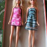 Фирменные куклы Барби от Маттел в состоянии новых