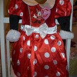 Новое платья для маленькой Минни, оригинал