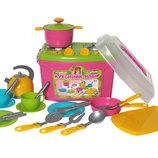 Іграшка Кухонний набір 8 Технок арт.2407