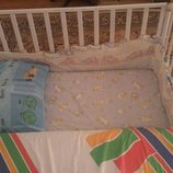 Кроватка ,люлька