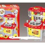 Игровой набор Кухня. 383-016
