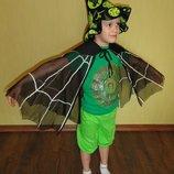 Карнавальный костюм Лесного Эльфа, Helloween