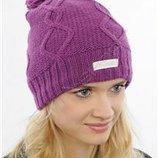 Продам теплу шапку Reebok.Оригінал з флісом