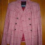 Шерстяной пиджачок JESIRE, р. S-М
