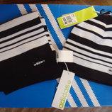Продам чорно-білий набір Adidas.Оригінал