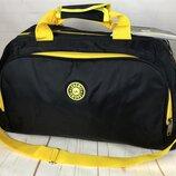 Женская спортивная, дорожная сумка. Сумка для спорта, тренировок Ксс39
