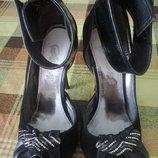 Классные туфельки отдам даром