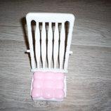 Деталь від крісла Mattel Barbie