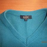 Пуловеры мужские, р. М-Л. Замеры