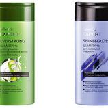 Суперцена Шампунь для идеальн гладкости и глубокого восстановл волос с маслом амлы
