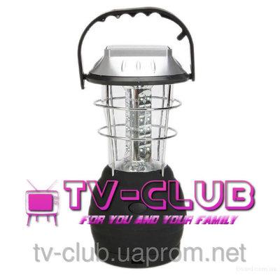 Фонарь светодиодный LED Lai Tuo LT 768R динамо фонарь c радио