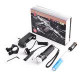 Тактический фонарь Bailong BL-Q9846