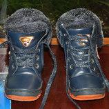 Зимние сапоги 24 размер