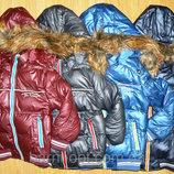 Куртка для мальчика Glo-story. Еврозима. 92-98р.