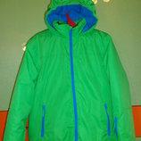 Лыжная куртка Crane, р-р 158-164. Сток. Новая.