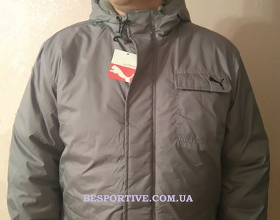 фирменная куртка PUMA Parka  1390 грн - зимняя одежда puma в ... ed1e2727367