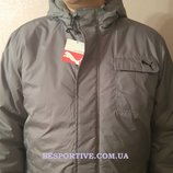 фирменная куртка PUMA Parka