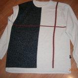 Пуловеры мужские л-хл.