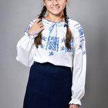 вышиванка на девочку,вышиванка, вышиванки,вишиванка для девочки,нарядная вышиванка