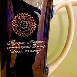 Чашка для минеральной воды Ссср. Чашка Победа - антиквариат