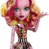 Кукла Monster High Gooliope Jellington Freak du Chic Гулиопа Джеллингтон