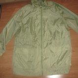 Куртка, ветровка 18р
