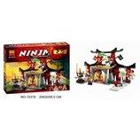 Конструктор Ниндзяго ninja 10319, 214 дет
