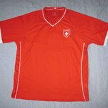 Powerzone XL футбольная спортивная футболка мужская