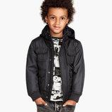 Куртка на мальчика в наличии на рост 110