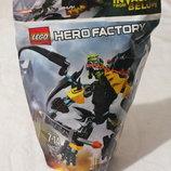 Конструктор Лего Фабрика героев Lego Hero Factory Летун против Бриз 44020