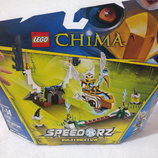 Конструктор Лего Чима Lego Chima Воздушные врата 70139 Новый Оригинал