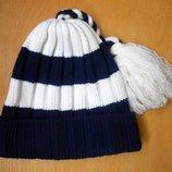 Шапочки и шарфик на зиму.
