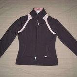Adidas Clima 365 S/38 беговая спортивная кофта джерси женская
