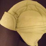 Теплые шапки Chiccо 36,38 размер