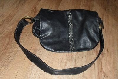 6045393059b3 сумка кожаная мягкая: 299 грн - сумки средних размеров в Ивано ...