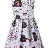 Платье нарядное детское в ассортименте. Цена производителя