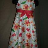 Нарядное платье Millie 5л 110см
