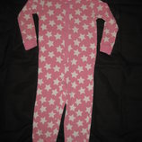 пижама слип хб на 8-9 лет, Звёзды