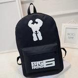 Рюкзаки Big Hero 6